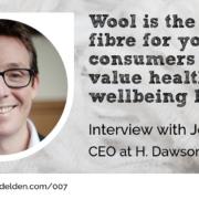Wool Academy Podcast with Jo Dawson
