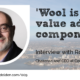 Rob Langtry Interview Wool Academy Podcast