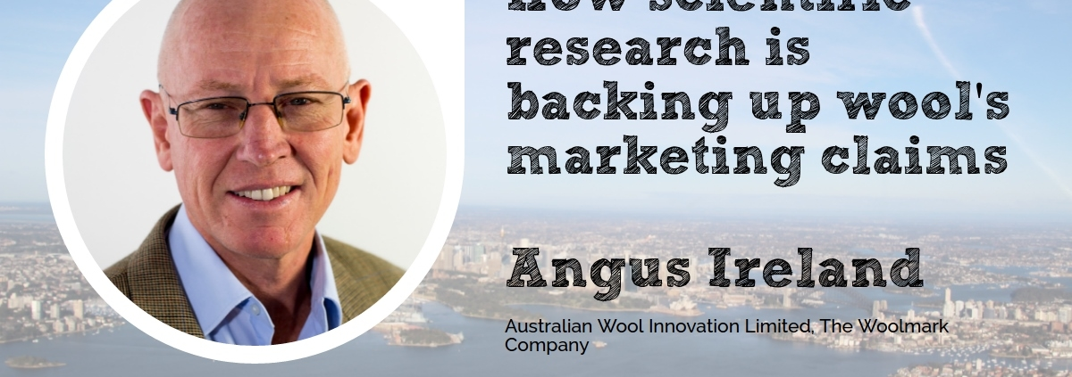 Angus Ireland Wool Academy Podcast 017