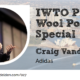 Wool Academy Podcast and Planet Wool