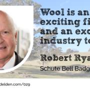 Robert Ryan Wool Academy Podcast 029