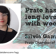 Silvia Gambi Chamber of Commerce in Prato Wool Academy Podcast 043