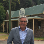 Andrew Cuccurullo from Waverley Mills on the wool Academy Podcast