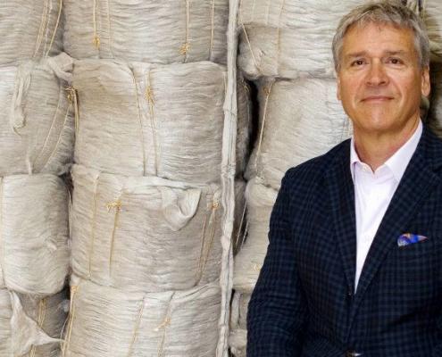 Kurt Haselwander Schoeller Spinning Group Wool Academy