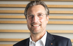 Klaus Steger CEO Südwolle Group at Wool Academy Blog