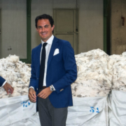 Giovanni and Marco Schneider Wool Academy Podcast