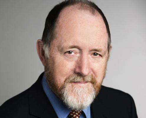 Allan De Boos The Woolmark Company