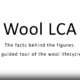Wool LCA The facts behind the figures