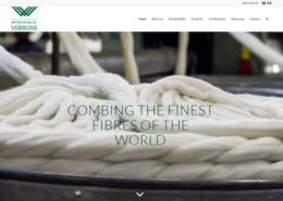 Pettinatura Di Verrone Website Screenshot